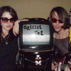 Image for 'Grizzel Toe'