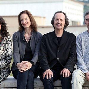 Image for 'Maria Pia De Vito, François Couturier, Anja Lechner & Michele Rabbia'