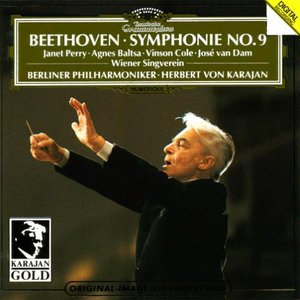Image for 'Beethoven (Karajan)'