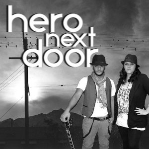 Image for 'Hero Next Door'