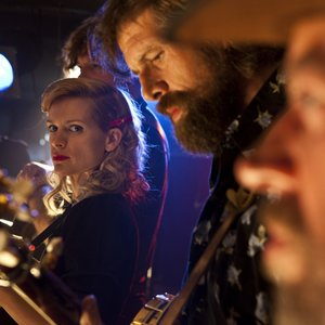 Image for 'The Broken Circle Breakdown Bluegrass Band'