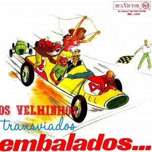 Image for 'Os Velhinhos Transviados'