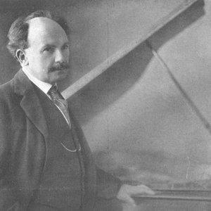 Immagine per 'Eugene D`Albert'