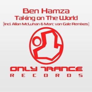 Image for 'Ben Hamza'