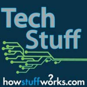 Image for 'TechStuff'