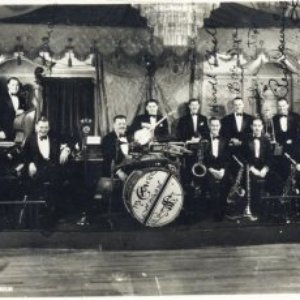 Image for 'Coon-Sanders' Original Nighthawk Orchestra'