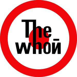 Image for 'The Whoй'