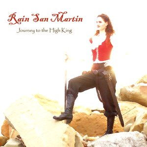Image for 'Rain San Martin'
