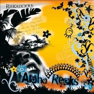 Image for 'Aloha Reeks'