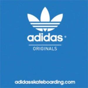 Image for 'adidas skateboarding'