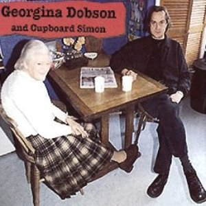 Image for 'Georgina Dobson & Cupboard Simon'