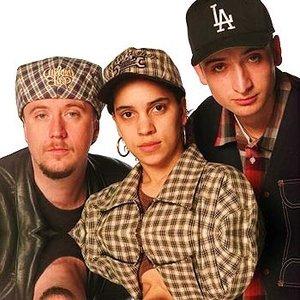 Bild für 'Love City Groove'
