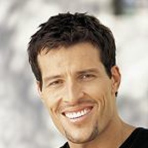 Image for 'Anthony Robbins'