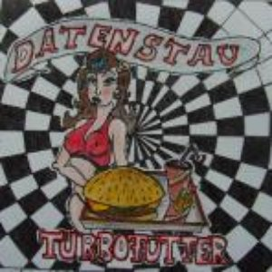 Image for 'Datenstau'