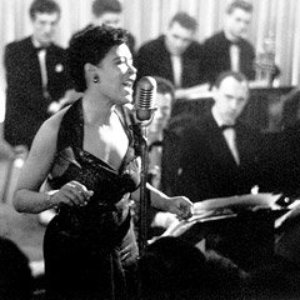 Image for 'Billie Holiday  Her Orchestra'