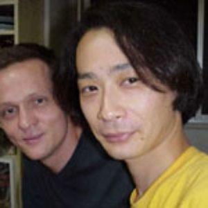 Image for 'ryoji ikeda & Carsten Nicolai'