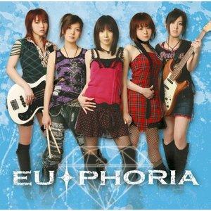 Image for 'EU PHORIA'