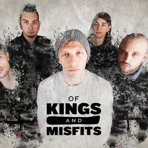 Image for 'Of Kings and Misfits'