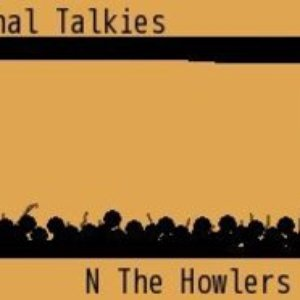 Image for 'Imphal Talkies 'N' The Howlers'