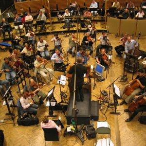 Image pour 'Rachel Portman, David Snell & The City Of Prague Philharmonic Orchestra'