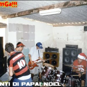 Image for 'Ajudanti Di Papai Noel'