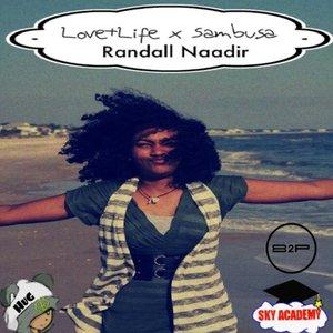 Image for 'Randall Naadir'