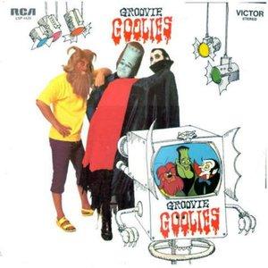 Image for 'Groovie Goolies'