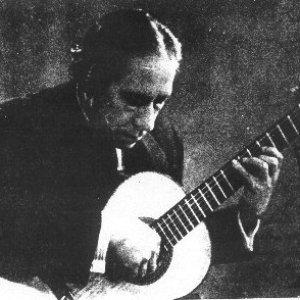 Image for 'Agustín Barrios Mangoré'