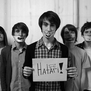 Image for 'Hatari!'