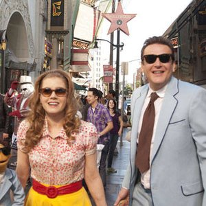 Image pour 'Jason Segel, Amy Adams and Walter'