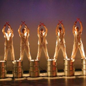 Imagen de 'Drumatical Theatre'