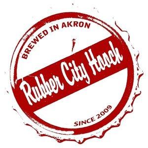 Bild för 'Rubber City Hooch'