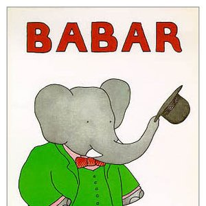 Image for 'Babar'