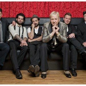 Bild för 'Wölli und die Band des Jahres'