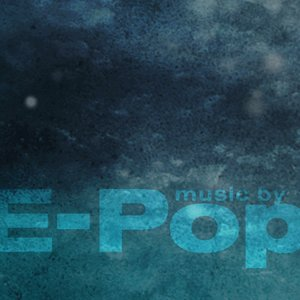 Image for 'E-Pop'