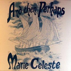Image for 'Marie Celeste'