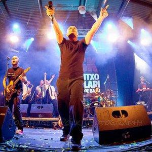 Immagine per 'Juantxo Skalari & La Rude Band'