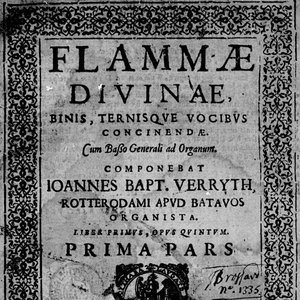Image for 'Jan Baptist Verrijt'