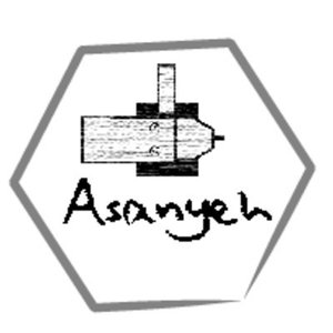 Image for 'Asanyeh'