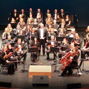 Image for 'Dakota Valley Symphony'