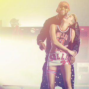 Image for 'Mike Will Made It feat. Miley Cyrus, Wiz Khalifa & Juicy J'