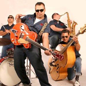 Image for 'Los Benders'