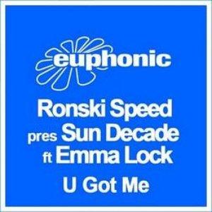 Image for 'Sun Decade feat. Emma Lock'