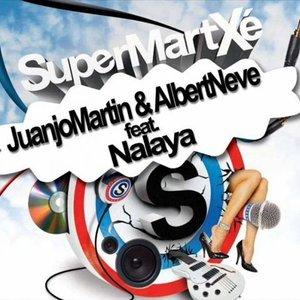 Image for 'Juanjo Martin & Albert Neve feat. Nalaya Brown'