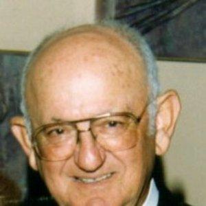Bild für 'Earle Hagen'