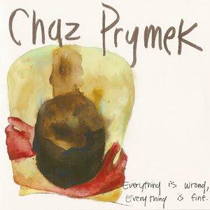 Image for 'Chaz Prymek'