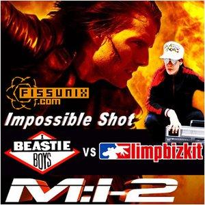 Image for 'Beastie Boys vs Mi2'