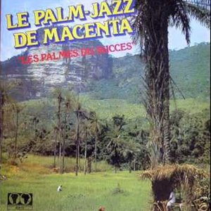 Image for 'Palm Jazz'