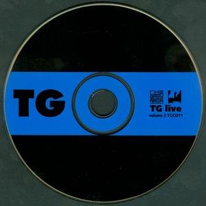 Imagen de 'Throbbing Gristle - 4CD - Live Volume 2, 1977-1978'