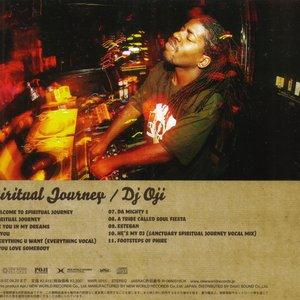 Image for 'DJ Oji'